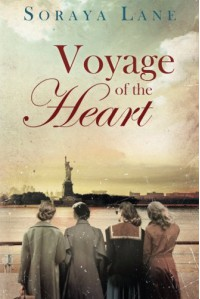 Voyage of the Heart - Soraya Lane