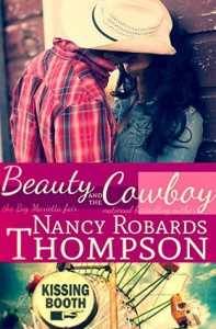 Beauty and the Cowboy - Nancy Thompson