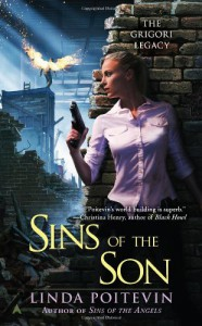 Sins of the Son - Linda Poitevin