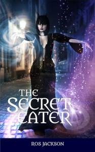 The Secret Eater - Ros Jackson