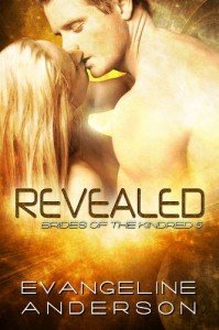 Revealed - Evangeline Anderson