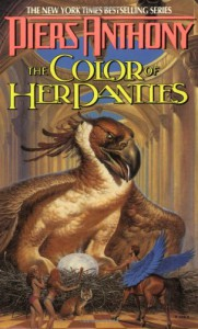 The Color of Her Panties - Piers Anthony, Piers Anthony