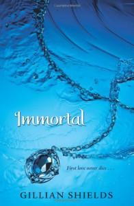 Immortal - Gillian Shields