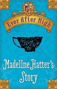 Madeline Hatter's Story - Shannon Hale