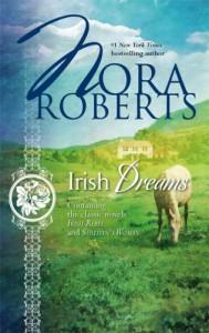 Irish Dreams - Nora Roberts