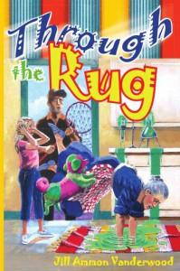 Through the Rug - Jill Ammon Vanderwood