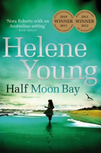 Half Moon Bay - Helen Young