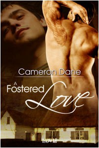 A Fostered Love - Cameron Dane