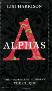 Alphas - Lisi Harrison