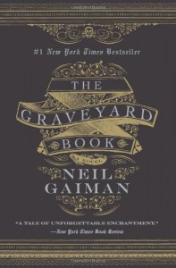 The Graveyard Book: A Novel (P.S.) - Neil Gaiman,  'Dave McKean'