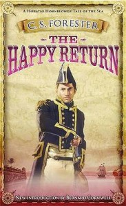 The Happy Return - C.S. Forester