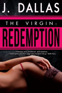 The Virgin: Redemption - J. Dallas
