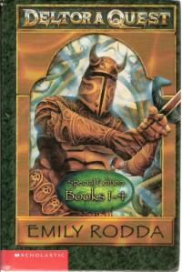 Deltora quest: Books 5-8 - Emily Rodda