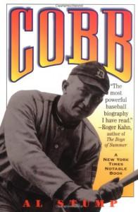 Cobb: A Biography - Al Stump