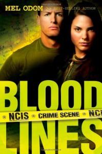 Blood Lines - Mel Odom