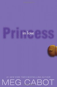 Princess in Love  - Meg Cabot