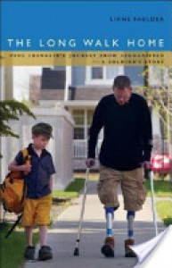 The Long Walk Home: Paul Franklin's Journey from Afghanistan - Liane Faulder
