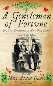 Gentleman of Fortune - Anna Dean