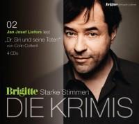 Dr. Siri und seine Toten: BRIGITTE Hörbuch-Edition - Starke Stimmen - Die Krimis - Colin Cotterill