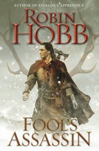 The Fool's Assassin - Robin Hobb