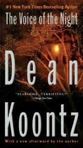 The Voice of the Night - Brian Coffey, Dean Koontz