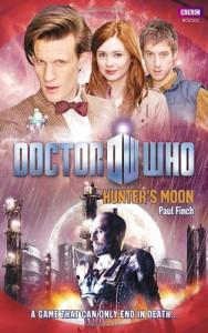 Doctor Who: Hunter's Moon - Paul Finch
