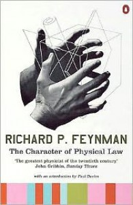 The Character of Physical Law - Richard P. Feynman