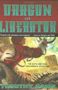 Dragon and Liberator - Timothy Zahn