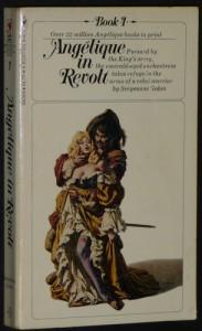 Angelique in Revolt (Book 4) - Sergeanne Golon