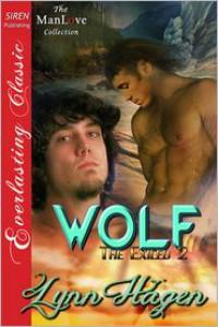 Wolf - Lynn Hagen