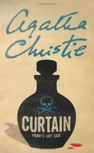 Curtain: Poirot's Last Case - Agatha Christie