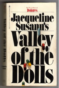 Valley Of The Dolls - Jacqueline Susann