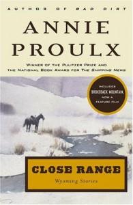 Close Range - Annie Proulx