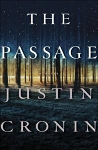 The Passage - Scott Brick, Justin Cronin