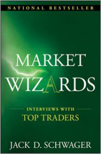Market Wizards: Interviews With Top Traders (Wiley Trading) - Jack D. Schwager