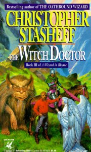 The Witch Doctor  - Christopher Stasheff
