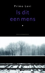 Is dit een mens - Primo Levi, Frida de Matteis-Vogels