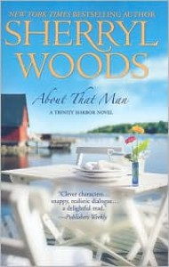 About That Man - Sherryl Woods