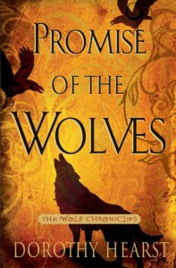 Promise of the Wolves - Dorothy Hearst