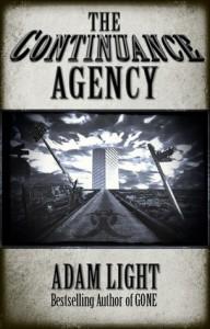 The Continuance Agency - Adam   Light