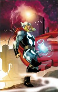 Thor: The World Eaters - Matt Fraction