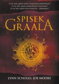 Spisek Graala - Lynn Sholes