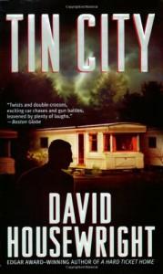 Tin City - David Housewright