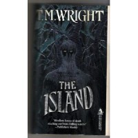 The Island - T.M. Wright