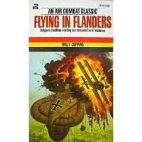 FLYING IN FLANDERS - Willy Coppens