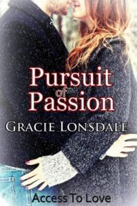 Pursuit of Passion - Gracie Lonsdale