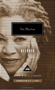 Beloved (Everyman's Library Classics, #268) - Toni Morrison, A.S. Byatt