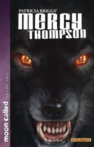 Mercy Thompson: Moon Called Vol. 2 - Patricia Briggs, Amelia Woo, David Lawrence