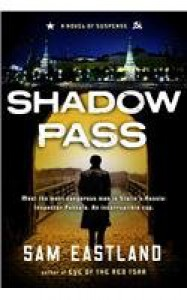 Shadow Pass (Inspector Pekkala #2) - Sam Eastland, Paul Michael