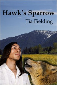 Hawk's Sparrow - Tia Fielding